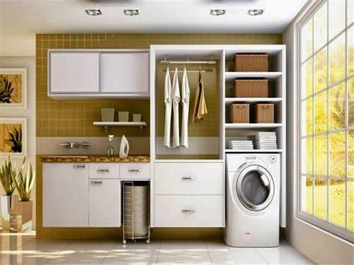 Construindo Minha Casa Clean: Casa Montada! Moderna e Bege!!!