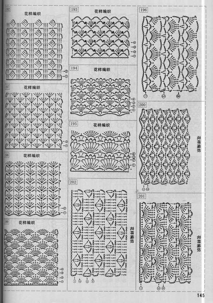 248 best Crochet stitches images on Pinterest | Crochet patterns ...