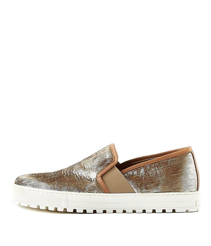 LAURA BELLARIVA | Slip-On 5000 MOU Women | Rossi&Co  #laurabellariva #madeinitaly #shoes #slipon #slipons #new #summer #spring #rossiundco #shopping #online #leather #italian #shoes #fashion #mode #women #damen #girlfriend