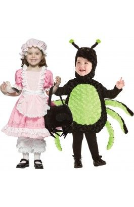 kids couple costumes