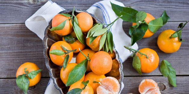 Tangerine Benefits: This Small Orange Works Miracles!
