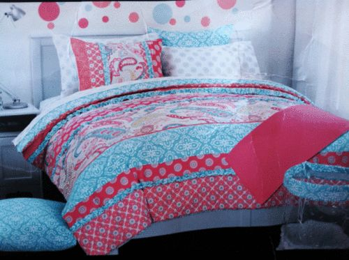 Cynthia Rowley Bedding Twin Katie Room Pinterest