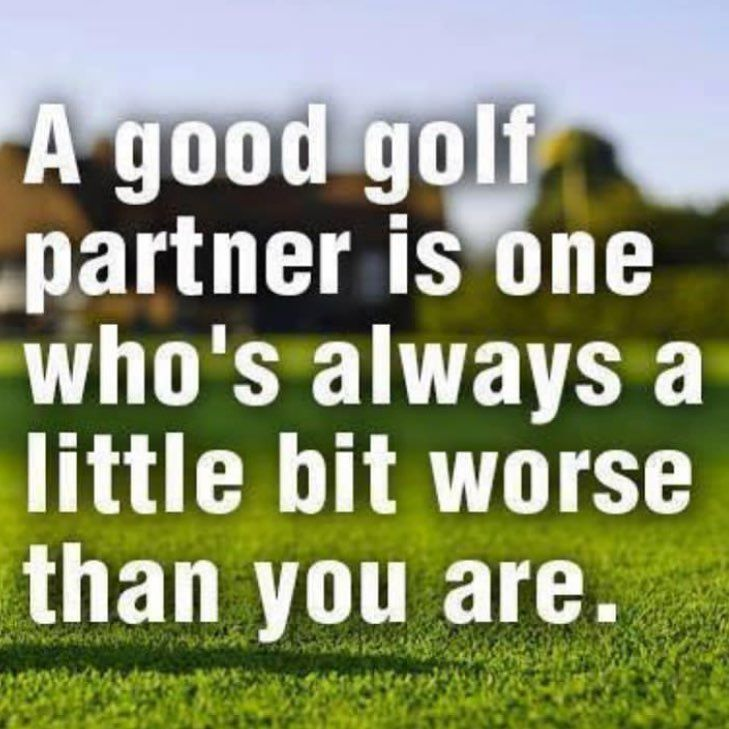 Too true! #GolfTruth! | Rock Bottom Golf #RockBottomGolf