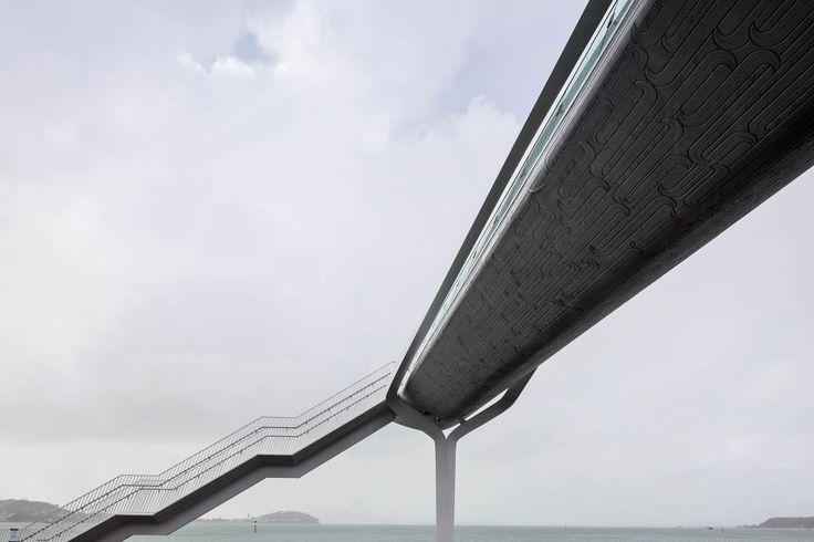 Point Resolution Bridge