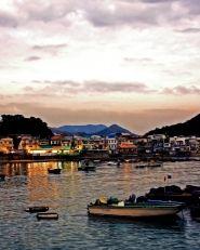 Cheung Chau Island, Hong Kong  #Travel #HongKong