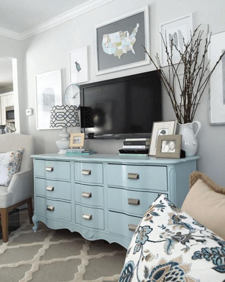 Best 25 Bedroom dresser decorating ideas on Pinterest  Bedroom dressers Vintage white dresser
