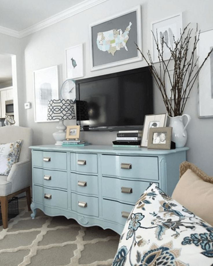 17 best ideas about decorating around tv on pinterest Decorate a large wall cheaply