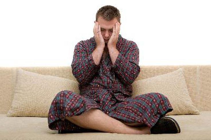 Razones para temblores internos, espasmos musculares y fatiga extrema | Muy Fitness