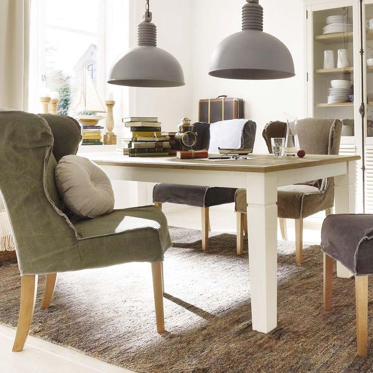 die besten 25 esstisch wildeiche massiv ideen auf pinterest esszimmertisch massiv edelstahl. Black Bedroom Furniture Sets. Home Design Ideas