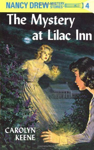 Nancy and her friend Helen visit their friend Emily Willouby at the Lilac Inn, which Emily now owns, to help her plan her wedding. Emily plans on selling inherited diamonds in order to help fix up the