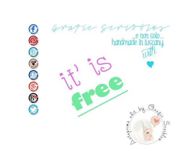 Pulsantini sociali piccoli, rotondi, colorati, lucidi e free http://graficscribbles.blogspot.it/2015/01/pulsantini-sociali-piccoli-rotondi-facebook-instagram-pinterest-twitter-.html #icone #socialnetwork