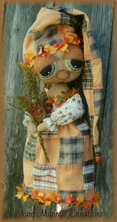 i LOVE the look on this doll's face! ooooh, and what BIG eyes. Adorable!!.....