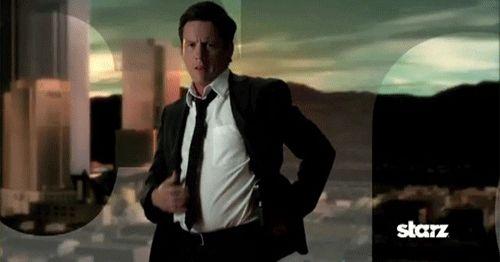 Ross McCall as Detective Logan Carolway