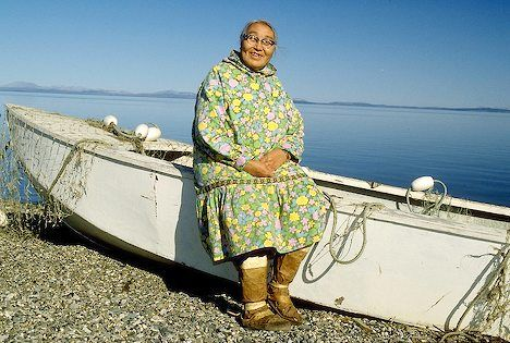 The Twelve Core Values of the Inupiaq People - How do they fit in your Life?: A Writing Lesson
