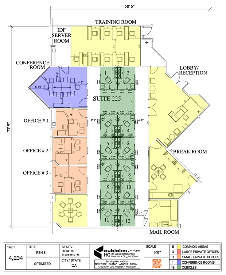 17 best images about office layout on pinterest the for Unique office layouts