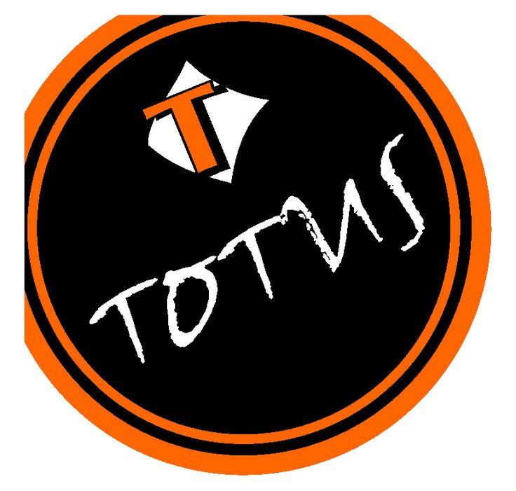Litery przestrzenne - Studio Totus