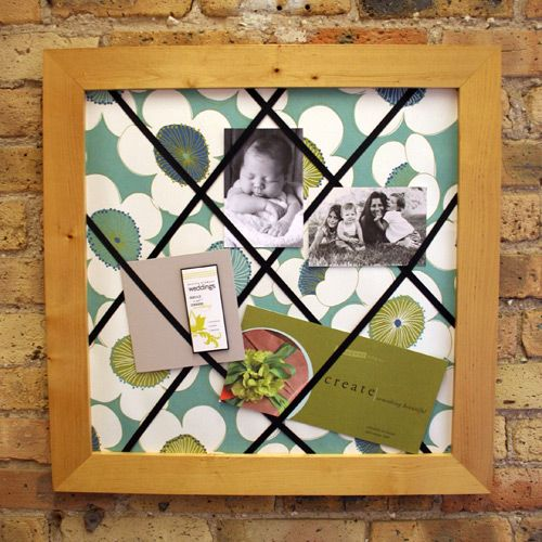 40 Best Images About Create Memo Board Diy On Pinterest