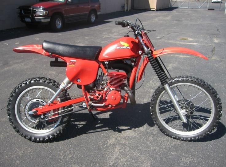 De 1006 bästa Vintage Motocross Bikes-bilderna på Pinterest
