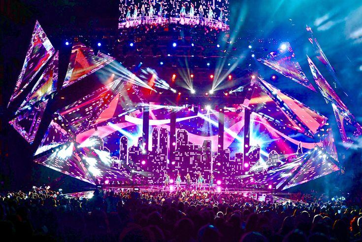 Capture Argo Previsualizes The Junior Eurovision Song Contest. Lighting designer Nick Malbon http://livedesignonline.com/capture-argo-previsualizes-junior-eurovision-song-contest