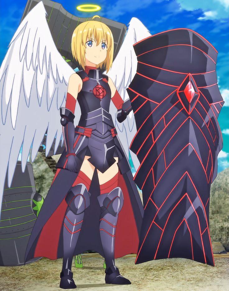 Pin de joe montana em Anime Winter 2020 em 2020 Anime