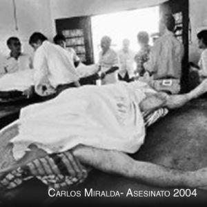 Carlos Miralda