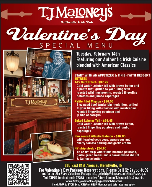 at&t valentine's day deals