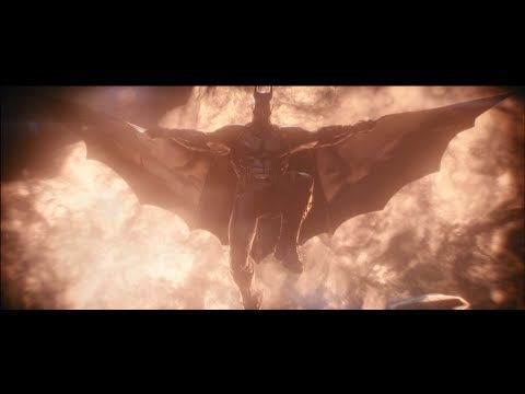 """Dear Video Game Developers, please make ALL movies. Thank you.  Official Batman: Arkham Knight Announce Trailer - """"Father to Son"""" - YouTube"""