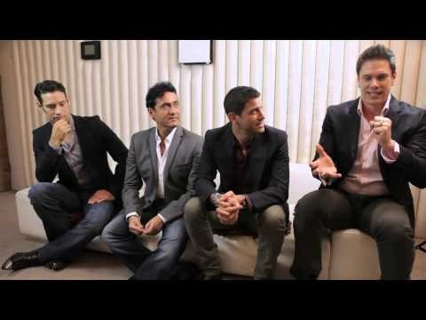 83 best music il divo images on pinterest music videos ears and gospel music - Il divo amazing grace video ...
