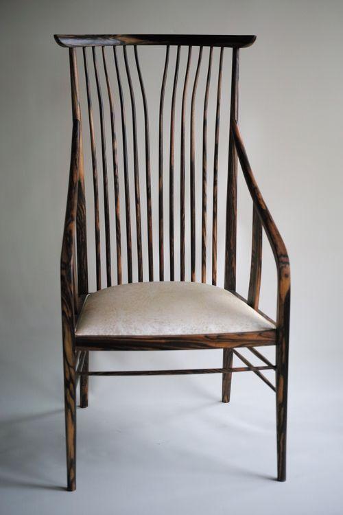 Type Of Furniture Design furniture armantcco Sun And Moon Chair Kurogaki Type A Japanese Chairwindsor Chairschair Designfurniture