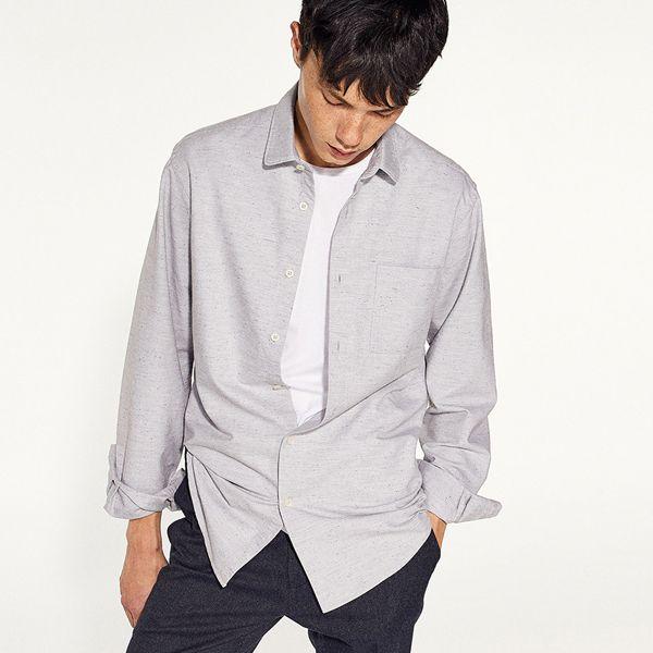 pso camisa gris lisa 2