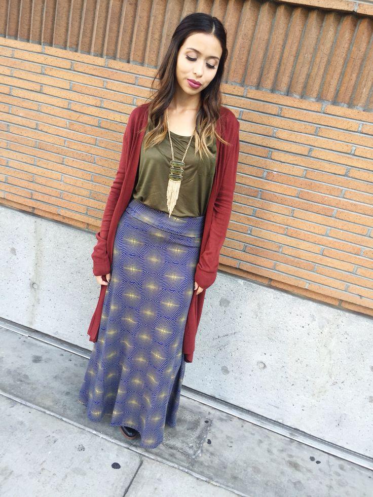 1000 ideas about lularoe maxi skirt on