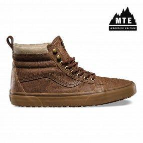Volcom Salton Shoe Mocha Spring 16 - 10.5 ubFO3Z