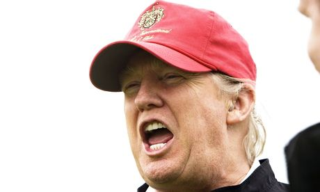 Donald Trump buys Irish golf resort after losing Scotland court battle