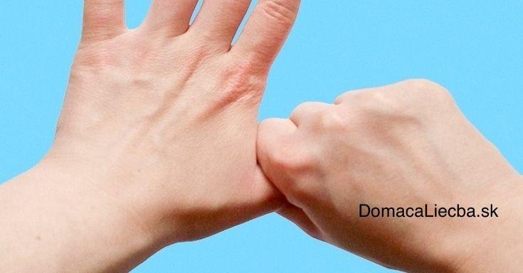 Vedeli ste, že pomocou polohy a pohybov rúk dokážete ovplyvniť rôzne telesné a duševné procesy? Pozrite sa, ako to využiť vo svoj prospech.