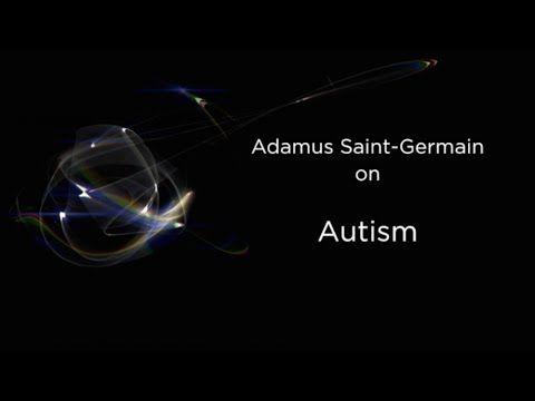 Adamus on Autism