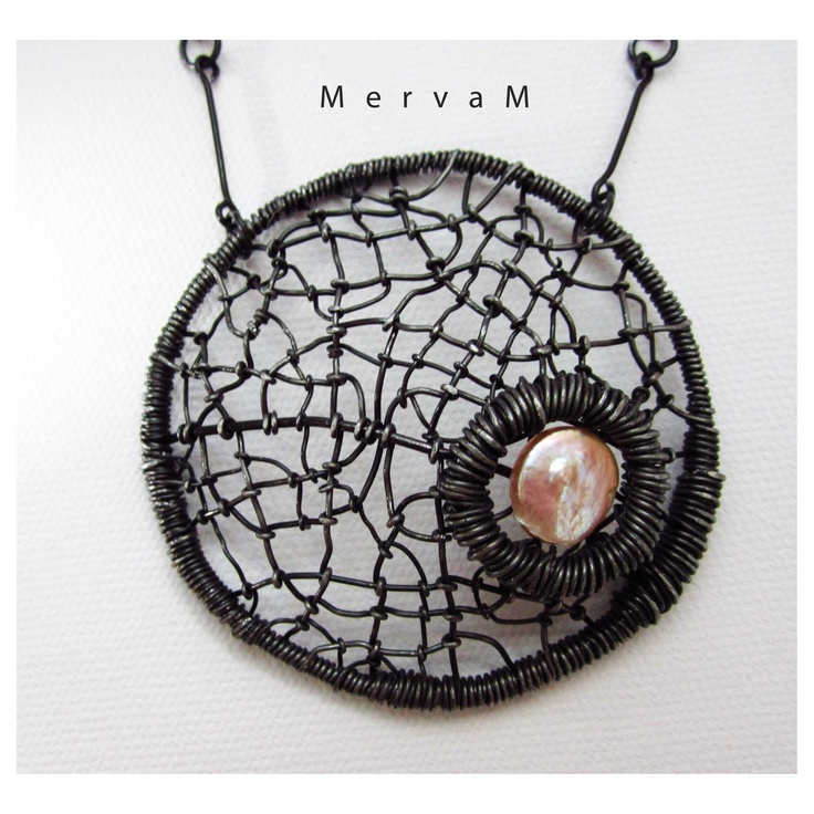 Náhrdelník - říční perla: Necklace Designs, Necklaces Design