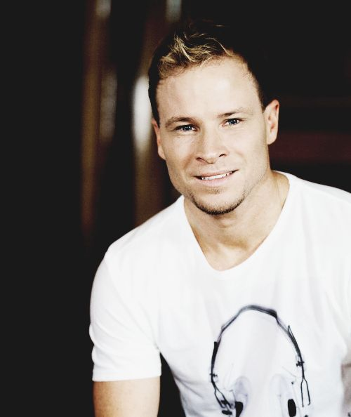 Brian Littrell bsb. Better with age! Still yummy!