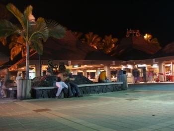 Kona Hawaii Airport