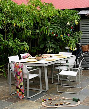 Eco Outdoor - Furniture - Tables - Aquila