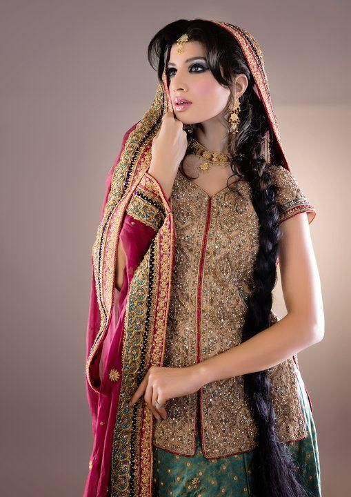 Images pakistani dress designs
