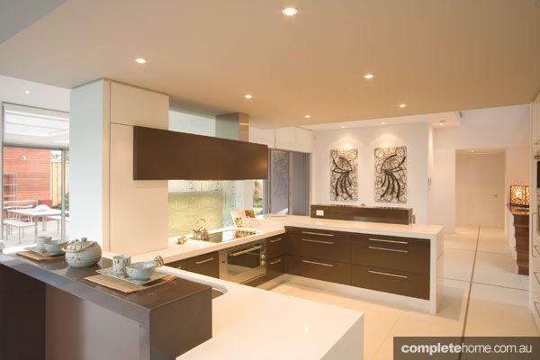 Aspect Design modern kitchen design