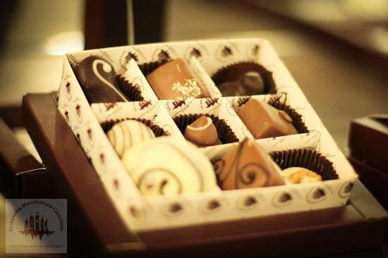Photo de Cracow Handmade Chocolate