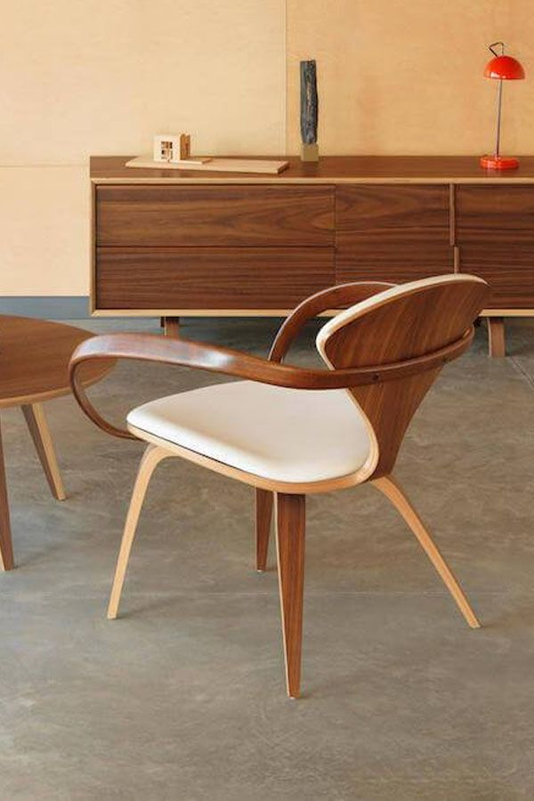 New At 2modern Iconic Cherner Chairs Modern Living Room Ideas