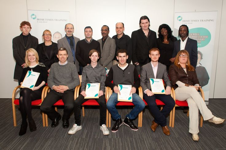Group 4 Graduates 7th November 2013