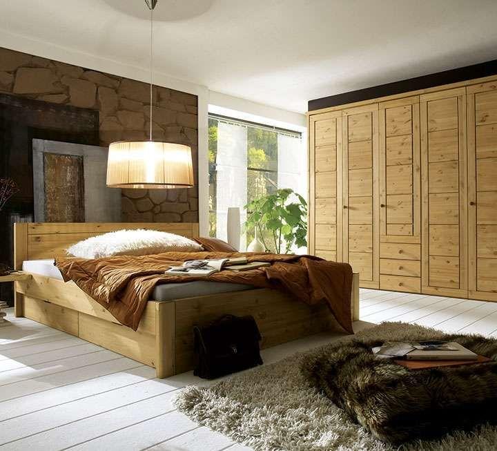 Schlafzimmer Echtholz In 2020 Schlafzimmermobel Schlafzimmer
