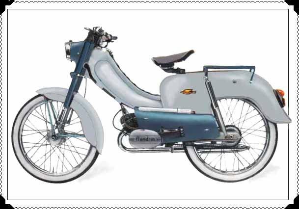 1962 : PRIMUS Flandria