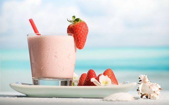 Лучшие рецепты протеиновых коктейлей для роста мышц и для похудения. Натуральные протеиновые коктейли — советы по приему.