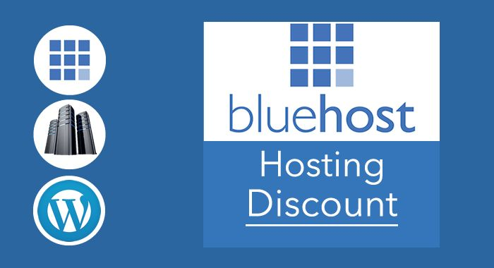 Bluehost Hosting Deal