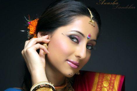 Anusha Dandekar best wallpapers
