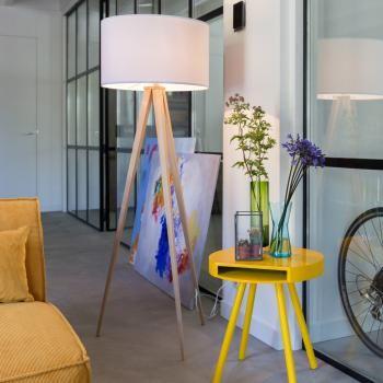 34 besten Wohnen Lampen Bilder auf Pinterest Wohnen, Lichtdesign - tageslichtlampe für badezimmer